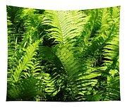 Ferns Tapestry