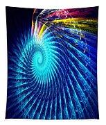Ferris-wheel Tapestry