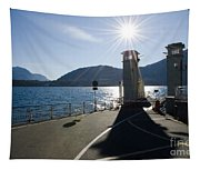 Ferry Harbour Tapestry