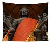 Angkor Wat Cambodia 3 Tapestry