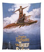 Film: The Thief Of Bagdad: Tapestry