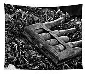 First World War Bullets Tapestry