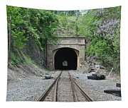 Flatrock Tunnel Tapestry