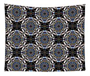 Florentine Colonnade Symmetry Tapestry