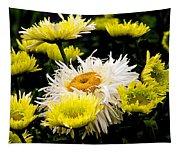 Flower 21 Tapestry