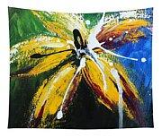Flower Of Felucia Tapestry