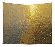 Flowing Gold 7646 Tapestry