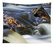 Flowing River IIi Tapestry