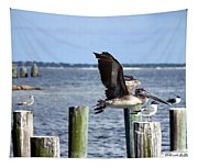 Fly By Tapestry