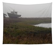 Fogged In Tapestry