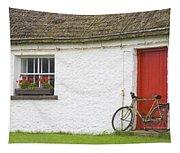 Folk Village Museum, Glencolmcille Tapestry