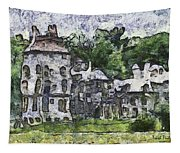 Fonthill Castle Tapestry