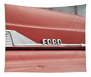 Ford Arrow Tapestry