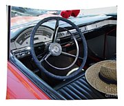 Ford Ranchero Seating Tapestry
