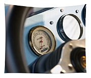 Ford Truck Dashboard Tapestry