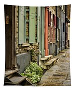 Fournier Street Tapestry