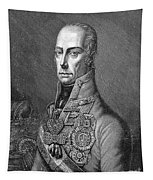 Francis II (1768-1835) Tapestry