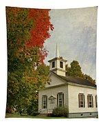 Franklin Church Tapestry