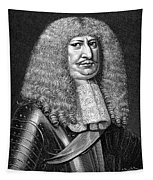 Frederick William (1620-1688) Tapestry