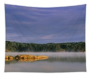 French Lake, Quetico Provincial Park Tapestry