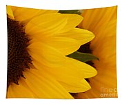 French Sunflowers Tapestry