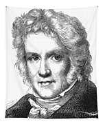 Friedrich Wilhelm Bessel Tapestry