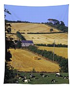 Friesian Cattle Tapestry