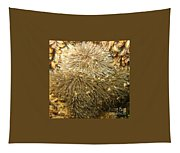 Frilled Sea Anemone Tapestry