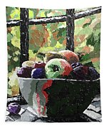 Fruit In Autumn Tapestry
