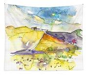 Fuente Obejuna 03 Tapestry