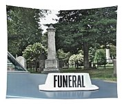 Funeral Tapestry