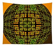 G4 Tapestry