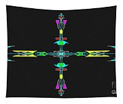 Galaxa Tapestry