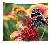 Garden Svengali Tapestry