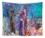 Generations Three Tapestry