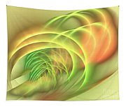 Geomagnetic Tapestry