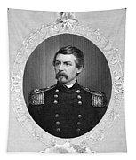 George Brinton Mcclellan Tapestry