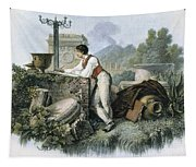 George Gordon Byron Tapestry