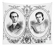 George I (1845-1913) Tapestry