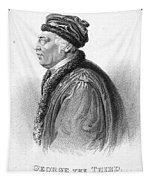 George IIi (1738-1820) Tapestry
