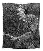 George Meredith (1828-1909) Tapestry