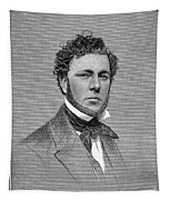George Steers (1820-1856) Tapestry