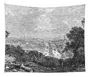 Georgia: Macon, 1863 Tapestry