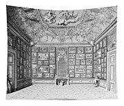Germany: Gallery, 1731 Tapestry