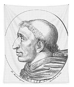 Girolamo Savonarola Tapestry