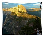 Glacier Point Tree Tapestry