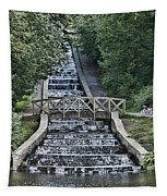 Gnoll Country Estate Tapestry