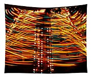 Going For A Joyride  Tapestry
