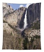 Good Morning Yosemite Tapestry