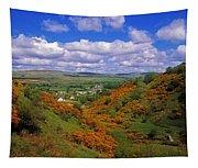 Gortin Valley, Co Tyrone, Ireland Tapestry